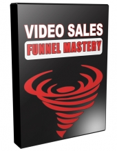 Video Sales Funnel Mastery Video with Private Label Rights