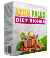 Azon Paleo Diet Riches 2016 Video with private label rights