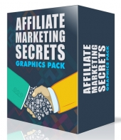 Affiliate Marketing Secrets eBook with Resell Rights