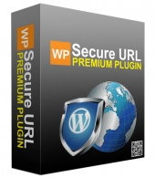 WP Secure URL Wordpress Plugin Software with Personal Use/Developer Rights