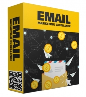 Email Marketing Excellence Pack Video with Personal Use Rights
