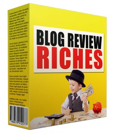 Blog Review Riches