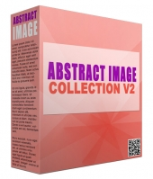 Abstract Image Collection V2 Graphic with Resell Rights