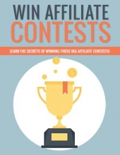 Win Affiliate Contests eBook with Private Label Rights