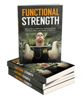 Functional Strength eBook with private label rights