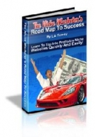 The Niche Marketer's Road Map To Success eBook with Master Resell Rights