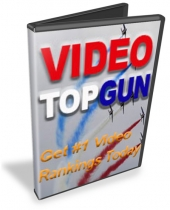 Video Top Gun Video with Personal Use Rights