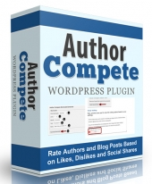 Author Compete Software with Personal Use Rights