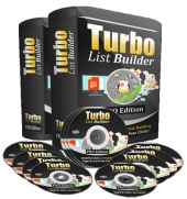 Turbo List Builder Pro Software with Personal Use Rights