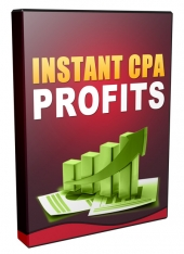 Instant CPA Profits eBook with Private Label Rights