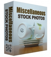Miscellaneous Stock Photos V316 Graphic with private label rights