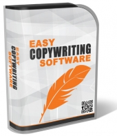 Easy Copywriter Software Software with Resell Rights
