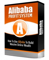 Alibaba Profit System Video with Resell Rights