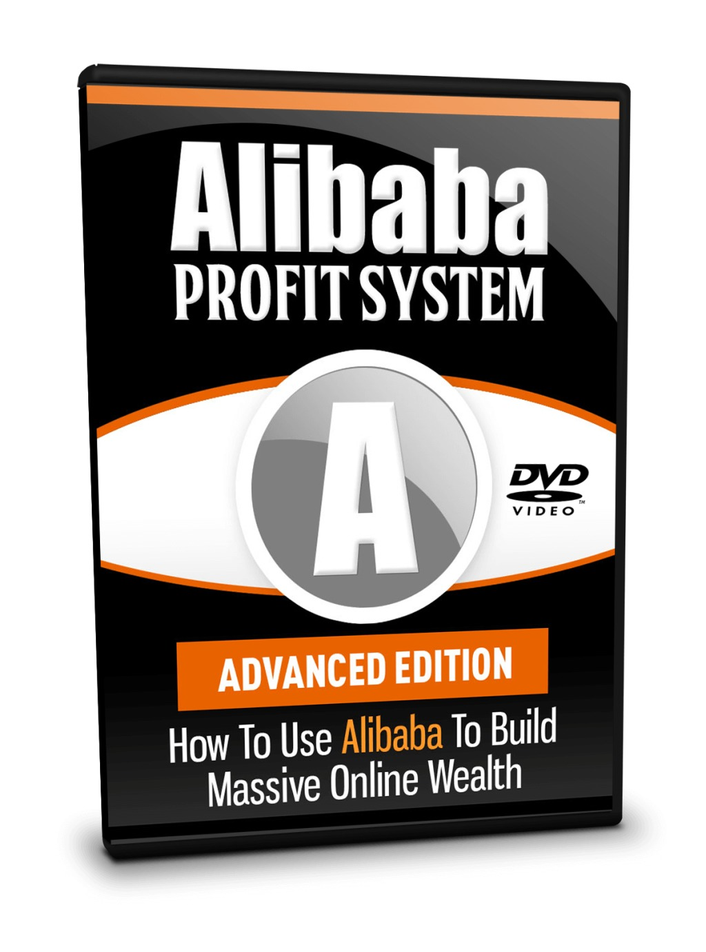 Alibaba Profit System Advanced