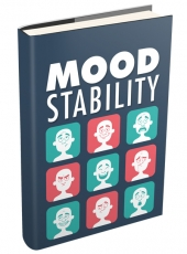 Mood Stability eBook with Master Resell/Giveaway Rights