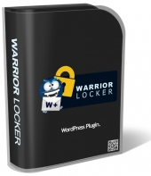 Warrior Locker Software with Personal Use Rights