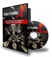 Free Traffic X Video with Private Label Rights