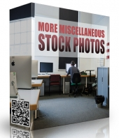 More Miscellaneous Stock Photos Graphic with Resell Rights