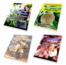 4 Private Label Packs eBook with Private Label Rights