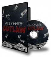 Millionaire Outlaw Video with private label rights