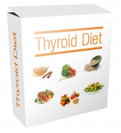 New Thyroid Diet Flipping Niche Blog Template with Personal Use Rights