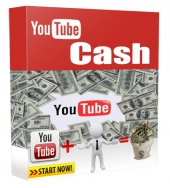 New YouTube Cash Flipping Niche Site Template with Personal Use Rights