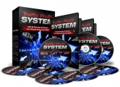 Traffic Profit System Video with Personal Use Rights