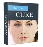 New Acne Cure Niche Site V2016 eBook with private label rights