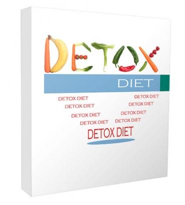 New Detox Diet Niche Website V3