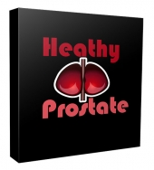 New Healthy Prostate Niche Website Bundle Template with Personal Use Rights