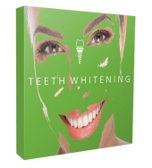 Teeth Whitening Niche Website Package Template with private label rights