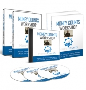 Money Counts Wordshop Video with Personal Use Rights