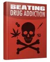 Beating Drug Addiction eBook with Master Resell/Giveaway Rights
