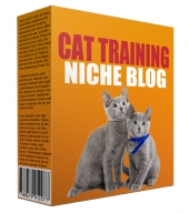 New DFY Can Training Niche Site Template with Personal Use Rights