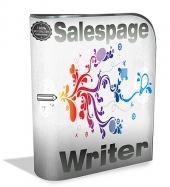 Salespage Writer Software Software with Master Resell Rights