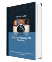 Instagram Marketing 2 Made Easy Video with Personal Use Rights