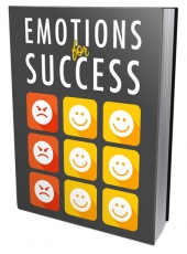 Emotions for Success eBook with Master Resell/Giveaway Rights