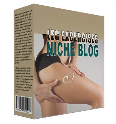 New Leg Exercises Flipping Niche Blog