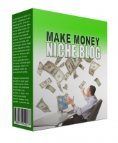 New Make Money Photo Flipping Niche Blog Template with Personal Use Rights/Flipping Rights