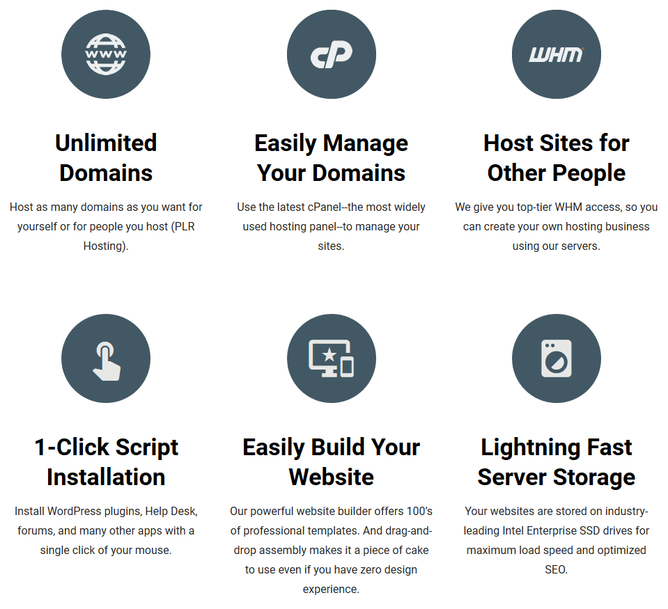 Web hosting 10gb of secure high speed hosting for your businesss website free for gold lifetime members solutioingenieria Gallery